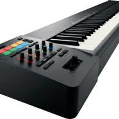 Master Keyboard Roland A 88 Mk Ii Exp