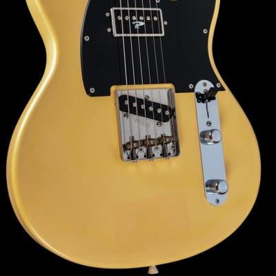 Ruokangas Mojo Classic 2013 Butterscotch Blonde Satin for sale