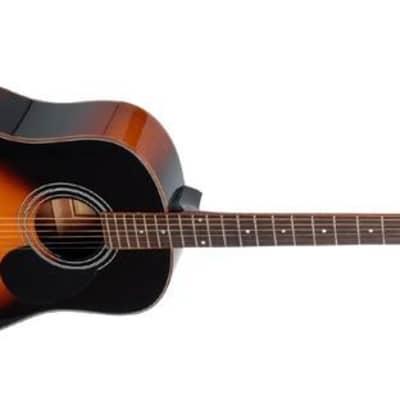 Freshman FOP10SB Acoustic Guitar for sale