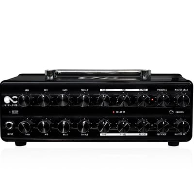 One Control  BJF-S100 Head Pre-Sale for sale
