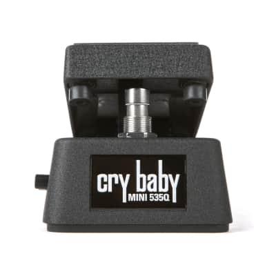 Dunlop  CBM535Q Mini Wah Pedal