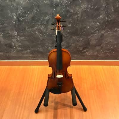 Suzuki NS-20 4/4 Size Violin Dark Natural Finish