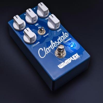 Wampler Clarksdale 2020 Bleu