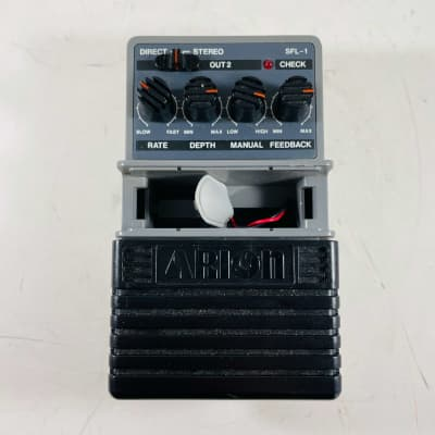 Arion SFL-1 Stereo Flanger *Sustainably Shipped*