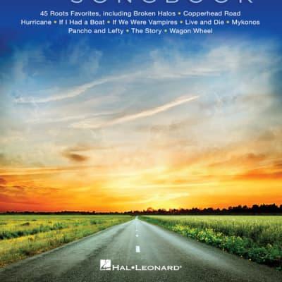 Hal Leonard The Americana Songbook