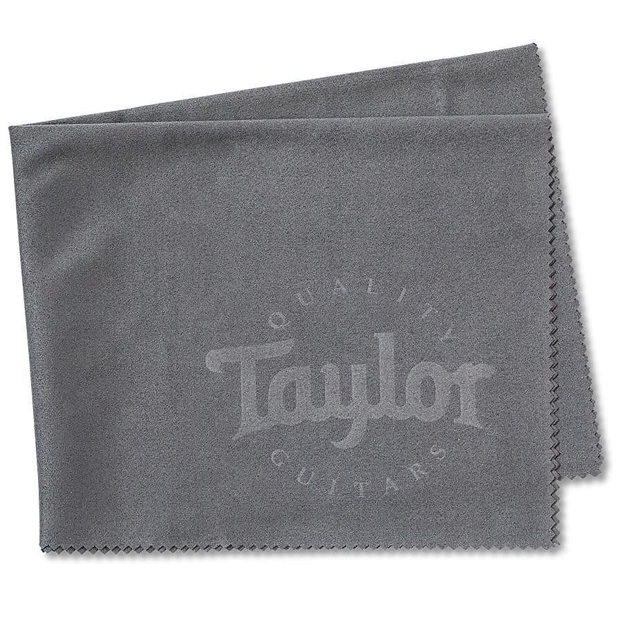 Taylor Premium Suede Microfiber Cloth, 12