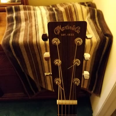 Martin OOO RS1 with OHSC ? N for sale