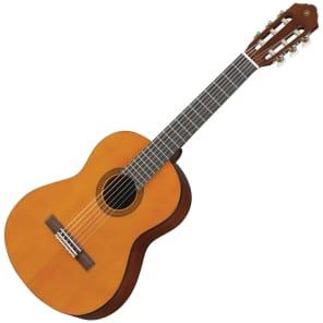 Yamaha CGS102AII Student 1/2 Size Classical Guitar Natural