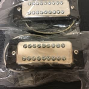 Jaydee Old Boy Tony Iommi Guitar Pickups  2009 Chrome for sale