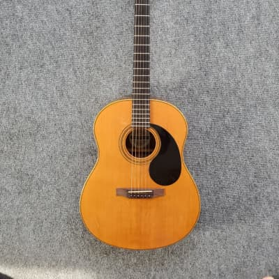 Gurian S3R Acoustic Guitar natural for sale