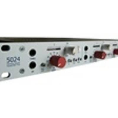 Rupert Neve Portico 5024 Quad Microphone Preamp