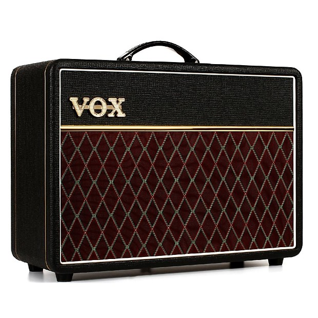 vox ac10c1 custom 1x10 tube guitar combo amp reverb. Black Bedroom Furniture Sets. Home Design Ideas