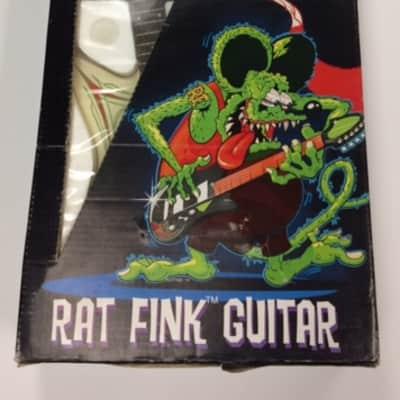 Rare Rat Fink