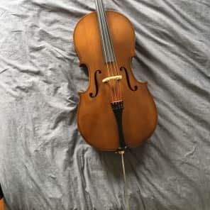 Carlo Robelli CR20514OC 205 Series 1/4-Size Cello Outfit