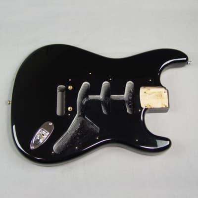 Fender Custom Shop Custom Classic Stratocaster Body