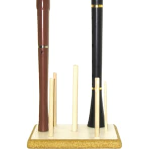 A Day's Work CRH004 7-Peg Consort Recorder Stand