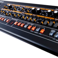Roland The Sound And Control of a JUPITER-8, The Size of a Book, JP-08