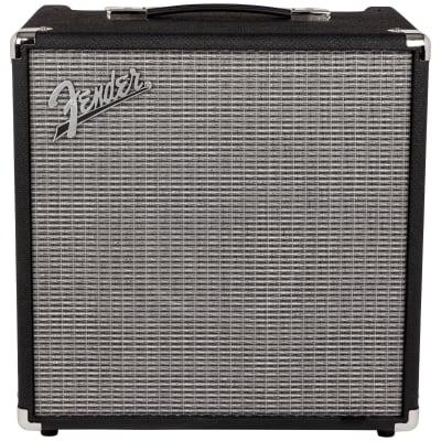 """Fender Rumble 40 V3 Bass Combo Amplifier (40 Watts, 1x10"""")"""