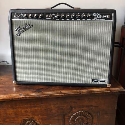 Fender Fender Twin Reverb Amp Tone Master 2019 Black for sale