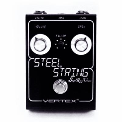 Vertex Steel String Slight Return