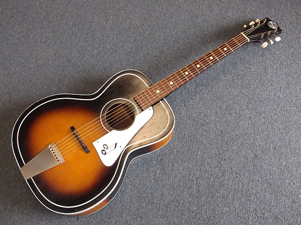 truetone acoustic 60 s cool guitar reverb