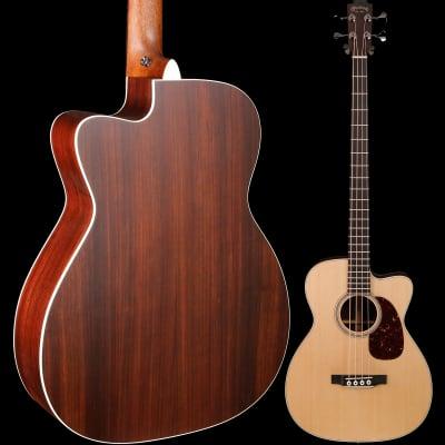 Martin BC-16E Acoustic Bass w Case 226 5lbs 3.3oz for sale