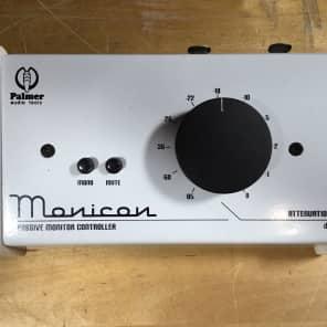 Palmer Monicon Model PMC1 Passive Monitor Controller