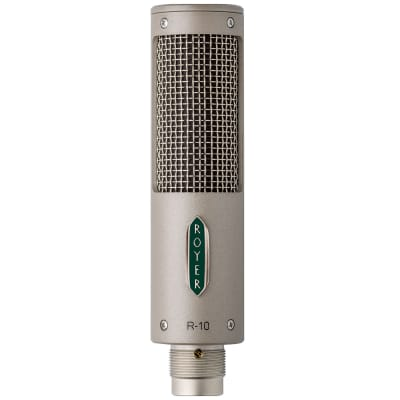 Royer Labs R-10 Passive Mono Ribbon Microphone
