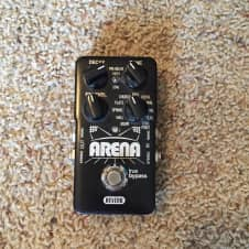 TC Electronic Arena (Hall of Fame) Reverb Black