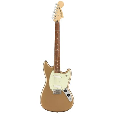 Fender Player Mustang