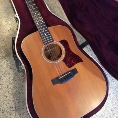 Taylor 450 1996 12-String Dreadnought