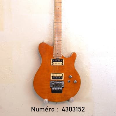 Van Halen SX (Copy)  Orange for sale
