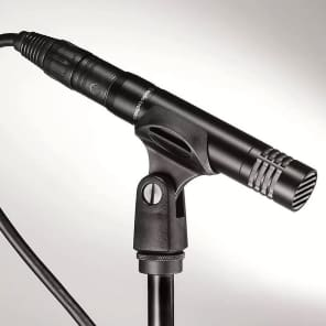 Audio-Technica AT2021 Small Diaphragm Cardioid Condenser Microphone