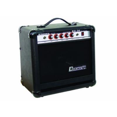 Dimavery BA-30 BA-30 Bass-Combo ,30W for sale