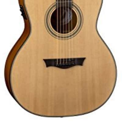 Dean SACE SN St. Augustine Concert Acoustic-Electric Guitar for sale