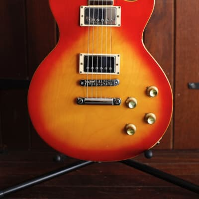 Greco EG450 Standard LP-Style Electric Guitar Made In Japan Vintage 1977 for sale