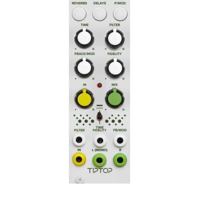 Tiptop Audio Z5000 Multi-Effect