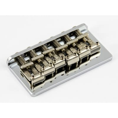 ABM 3255c Chrome Vintage Correct Hardtail Bridge for sale