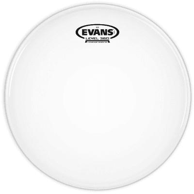"""Evans BD18G1 G1 Clear Bass Drum Head - 18"""""""