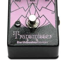 EarthQuaker Devices Transmisser 2016