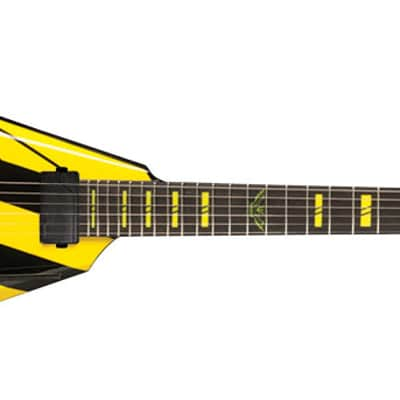 Washburn - Michael Sweet Signature Parallaxe-V - Stryper Guitar for sale