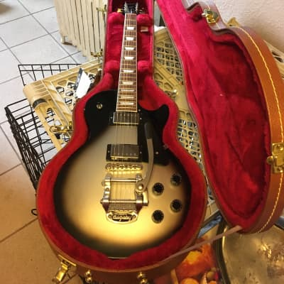 Gibson Les Paul Studio Elite 2018 w/Bigsby and OHSC