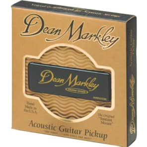 Dean Markley ProMag Grand  Acoustic Guitar Magnetic Pickup for sale