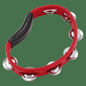 Meinl HTBK Headliner Handheld ABS Black Tambourine