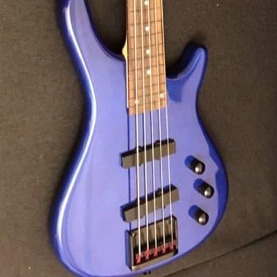 Fretless Bass 5 strings for sale