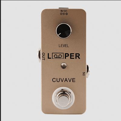 Cuvave Looper Mini
