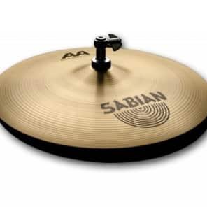 """Sabian 14"""" AA Rock Hi-Hat (Bottom)"""