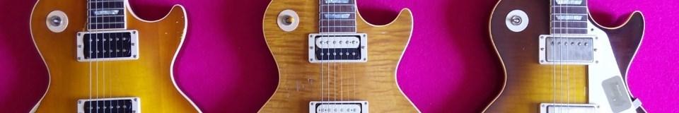 GuitarsCollector