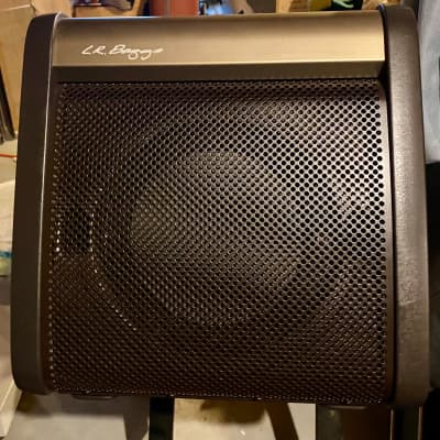 LR Baggs Acoustic Reference Amplifier for sale