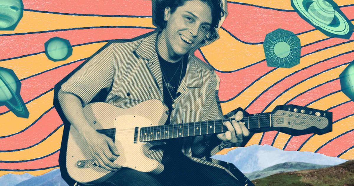 Videos: Daniel Donato's Cosmic Country Guitar Lessons